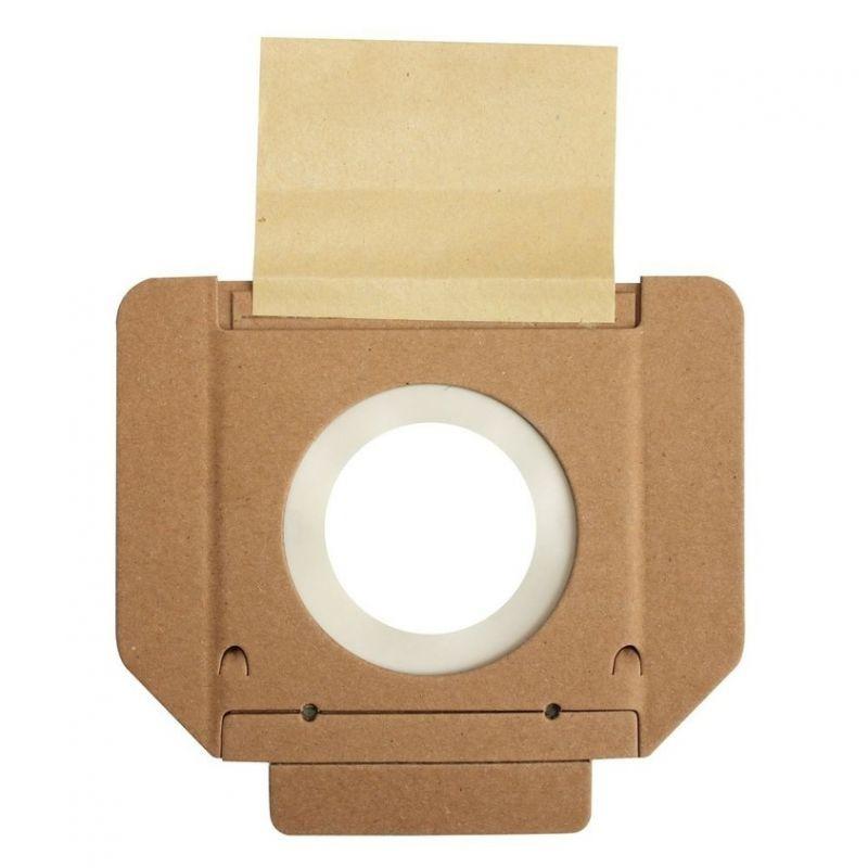 Мешок-пылесборник OZONE MXT-301/5 для KARCHER, METABO, HAMMER, DEWALT, 5 шт.