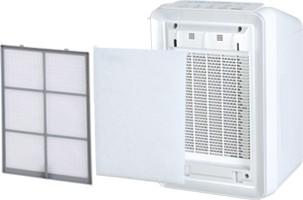 Фильтр первичной очистки для очистителя-увлажнителя Fujitsu DAS-303