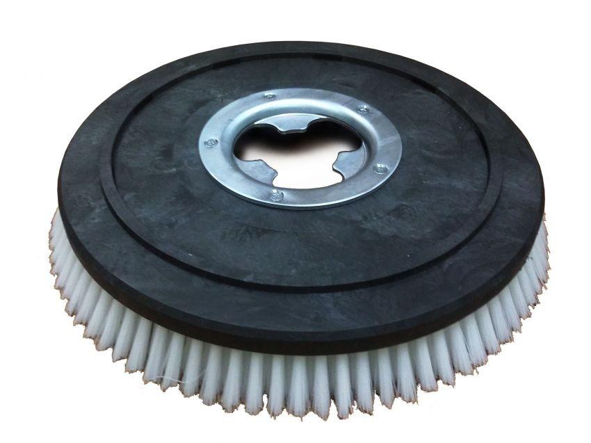 Щетка Comac дисковая средней жесткости, D420, PPL 0.60, для Abila 17 (405645)