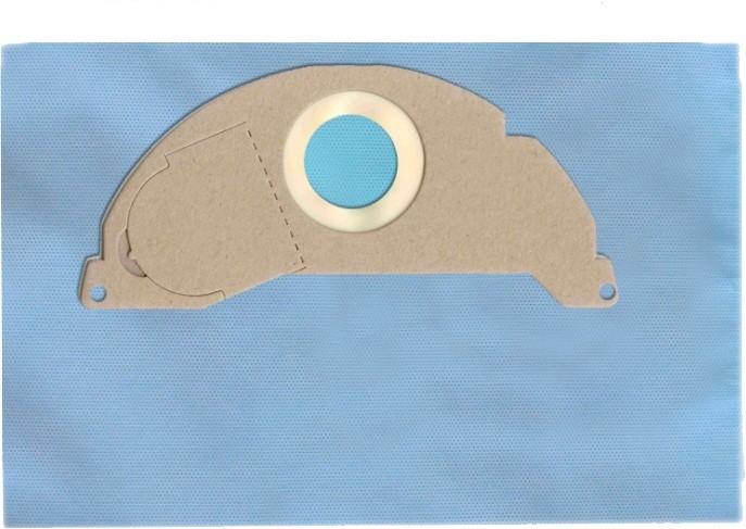 Мешок-пылесборник OZONE CP-217/5 для пылесосов KARCHER, 5 шт.