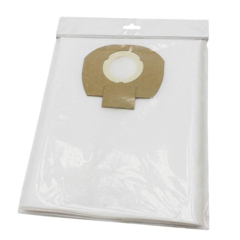 Мешок-пылесборник OZONE MXT-403/5 для пылесосов MAKITA, 5 шт.