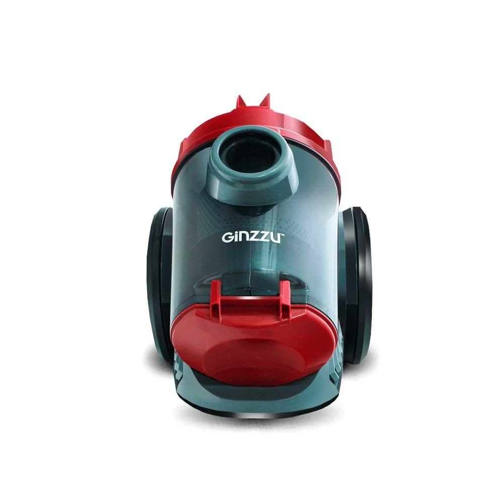 Пылесос Ginzzu VS425 красный