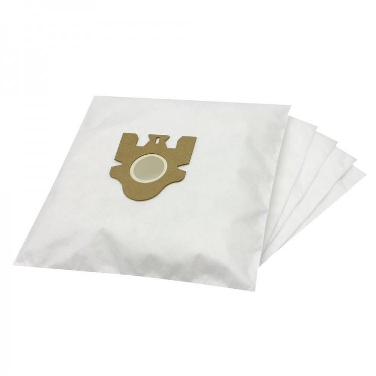 Мешок-пылесборник OZONE M-49 для пылесосов MIELE, 5 шт.
