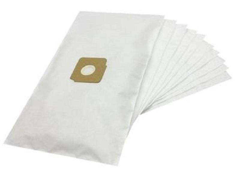 Мешок-пылесборник OZONE VP-162/10 для пылесосов KARCHER CV, 10 шт.