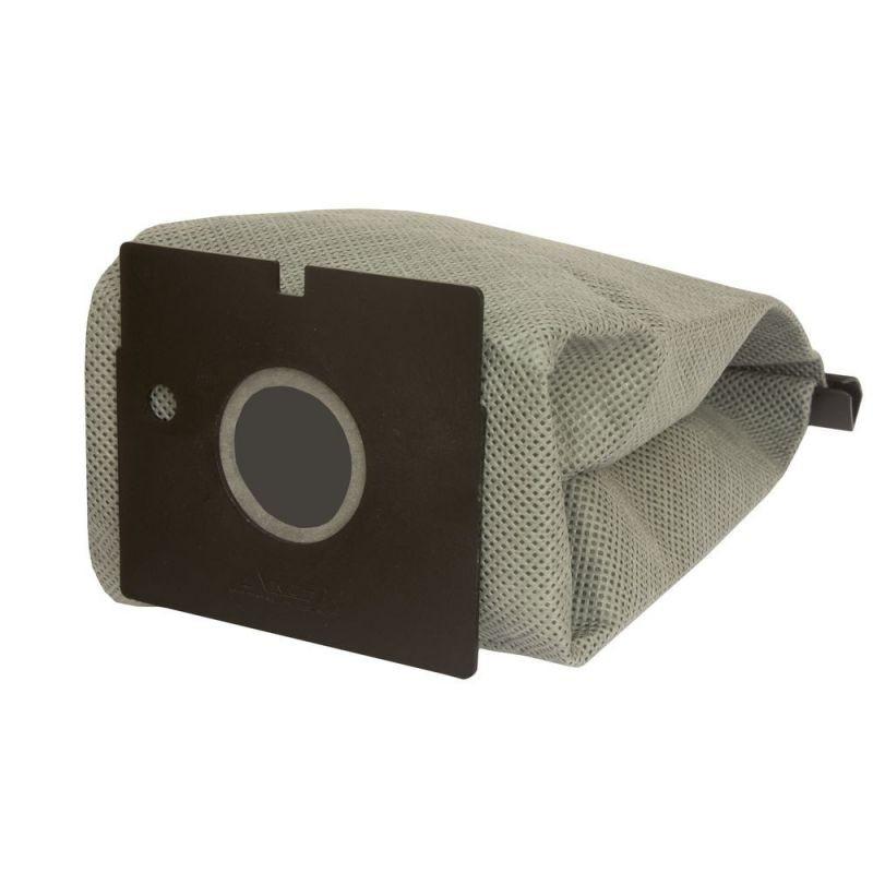 Многоразовый мешок-пылесборник OZONE MX-08 для пылесосов LG