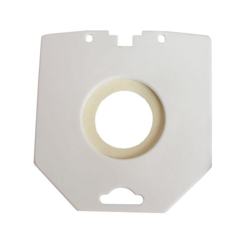 Многоразовый мешок-пылесборник OZONE MX-19 для пылесосов PHILIPS