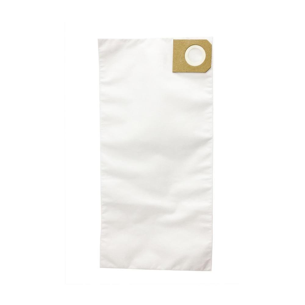 Мешок-пылесборник EURO Clean EUR-150/5 для вертикальных пылесосов DELVIR Brisk, 5 шт.
