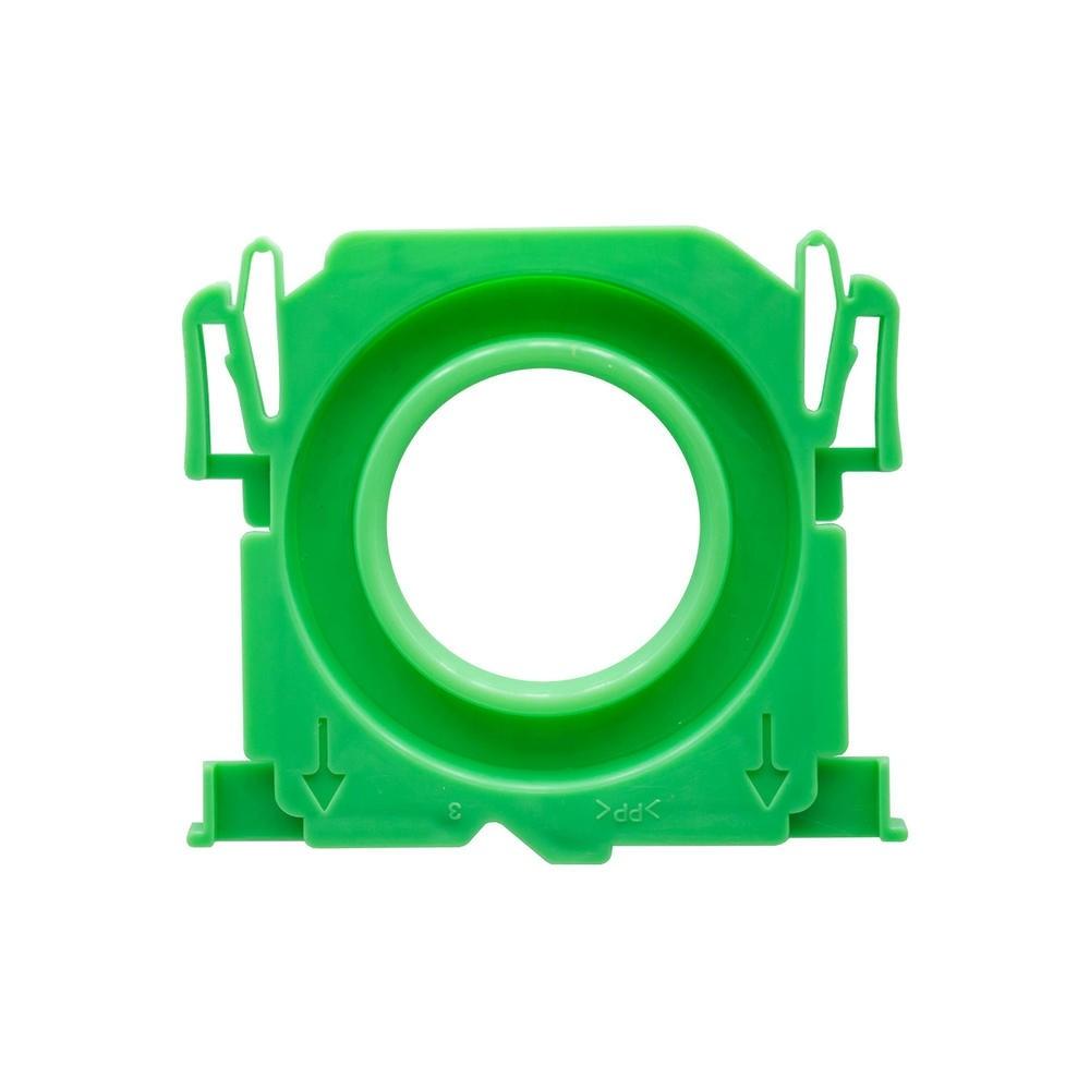 Мешок-пылесборник OZONE VP-156/5 для вертикальных пылесосов Bork, SEBO, 5 шт