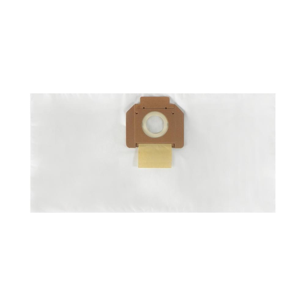 Мешок-пылесборник EURO Clean EUR-218/5 для пылесосов KARCHER, 5 шт.