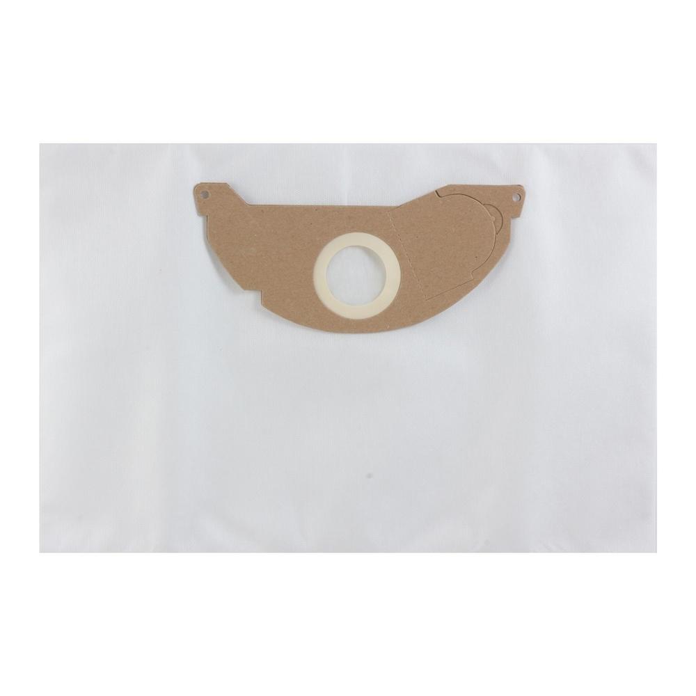 Мешок-пылесборник OZONE CP-215/5 для пылесосов KARCHER, 5 шт.