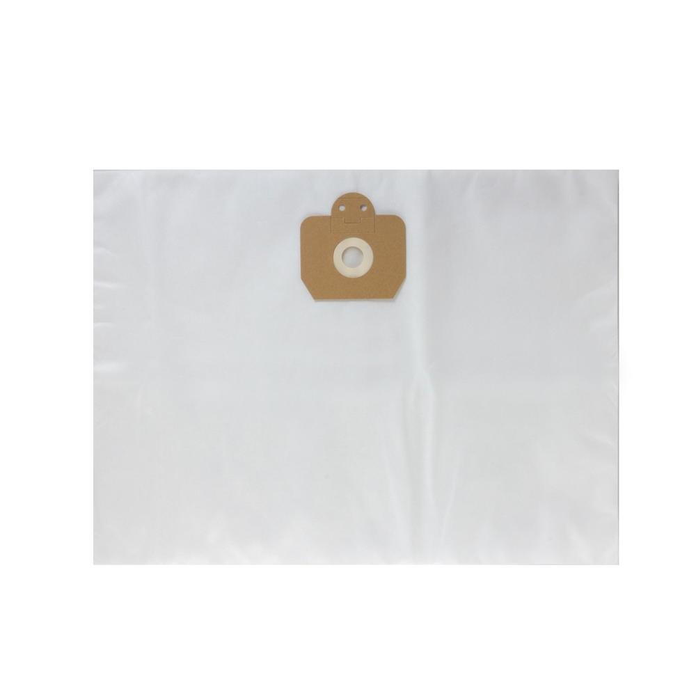 Мешок-пылесборник OZONE CP-233/2 для пылесосов CLEANFIX, 2 шт.