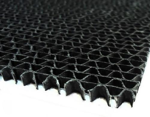 Угольный дезодорирующий фильтр Daikin 165081J