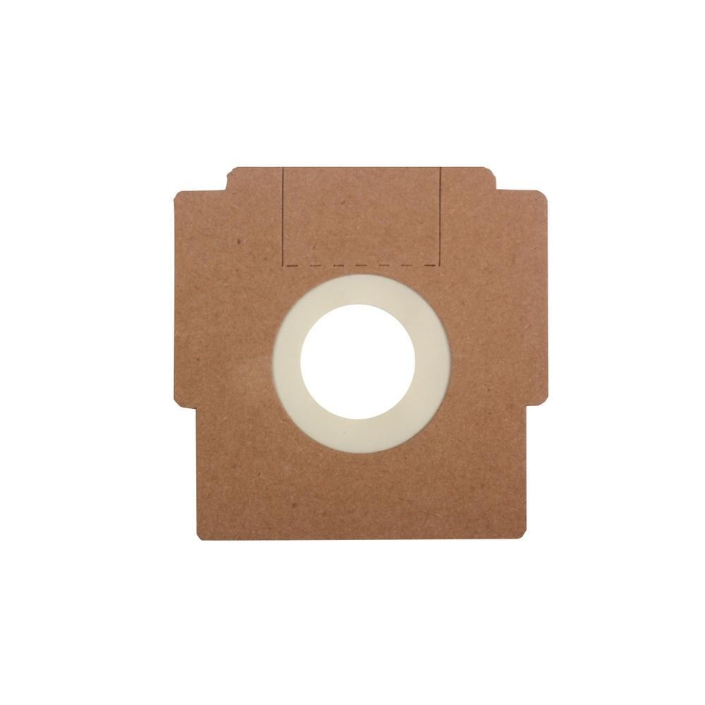 Мешок-пылесборник OZONE M-39/5 для пылесосов ZELMER 5 шт.