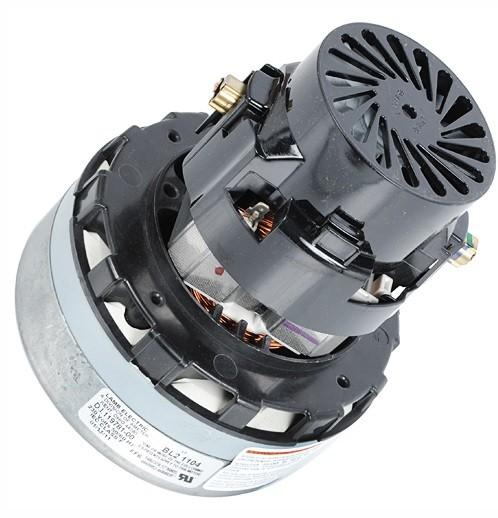 Турбина двухстадийная 1200w-230v для пылесосов Numatic