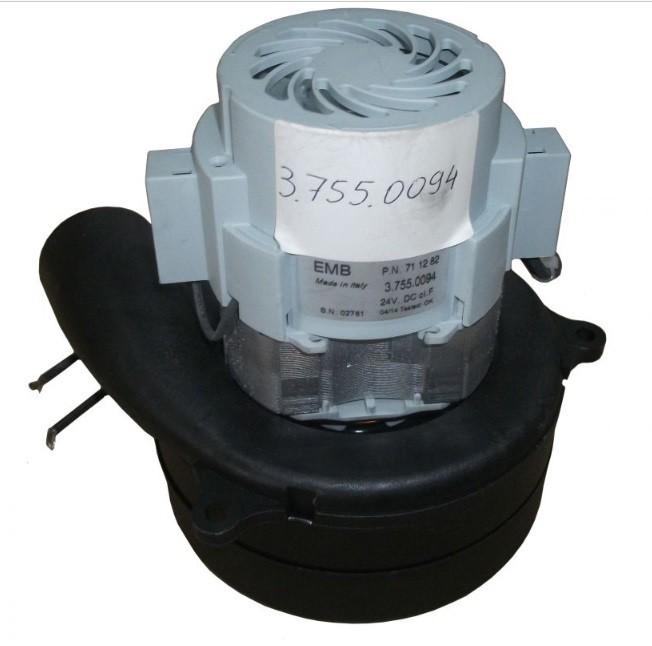 Вакуумный мотор для Lavor Speed 45B (3.755.0094)