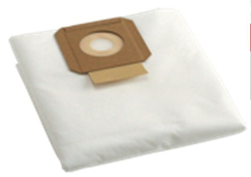 Мешки флисовые HEPA13 для пылесосов SPRINTUS Maxiмus, T11, Floory, уп. 10 шт.