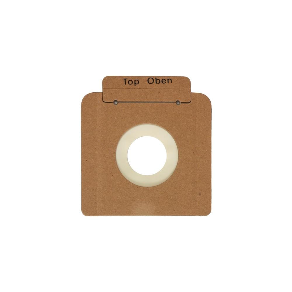 Мешок-пылесборник OZONE CP-212/5 для KARCHER, KRAUSEN ECO, 5 шт.