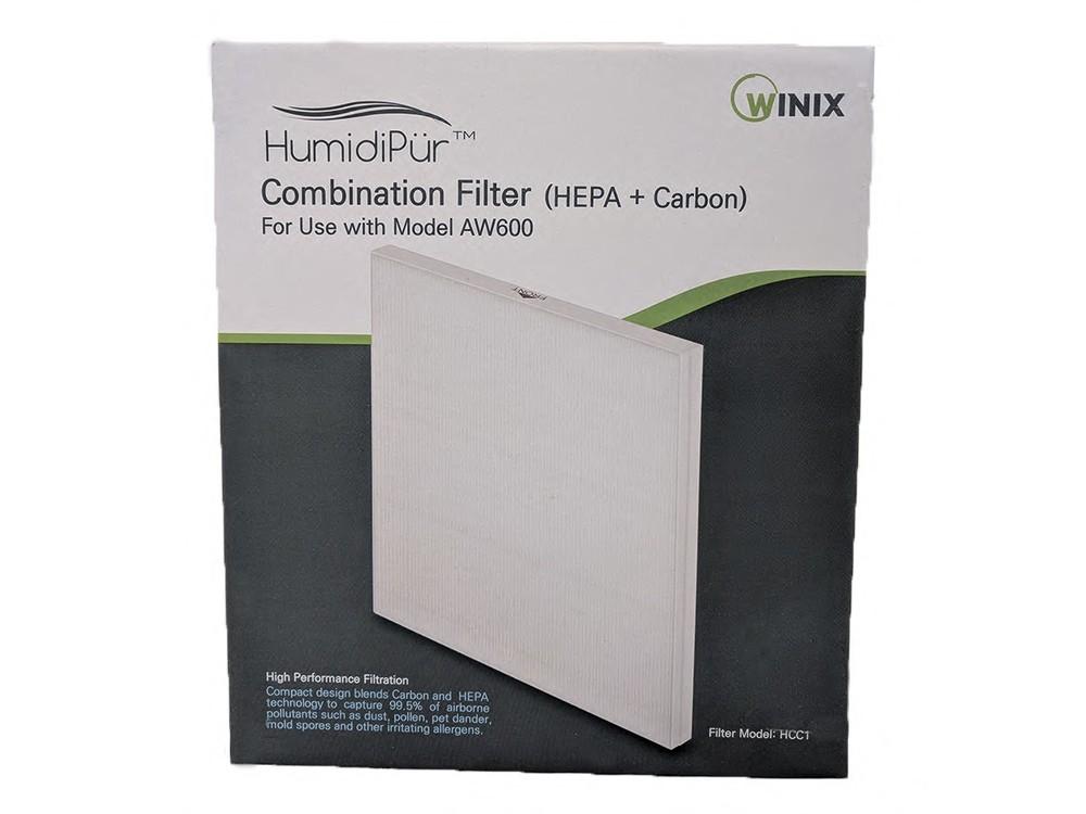 Фильтр для воздухоочистителя Winix AW-600