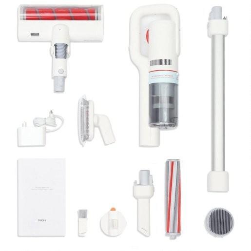 Беспроводной пылесос XIAOMI Roidmi Cordless Vacuum Cleaner F8 EU Version XCQ03RM