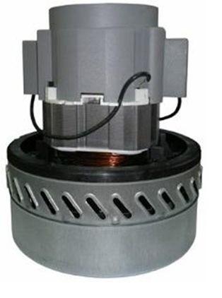 Турбина для пылесоса двухстадийная универсальная 1100-1200Вт, 061300524