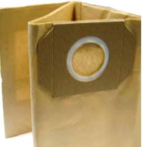 Мешки-пылесборники бумажные для пылесоса Truvox Upright VSMU, 10 шт.