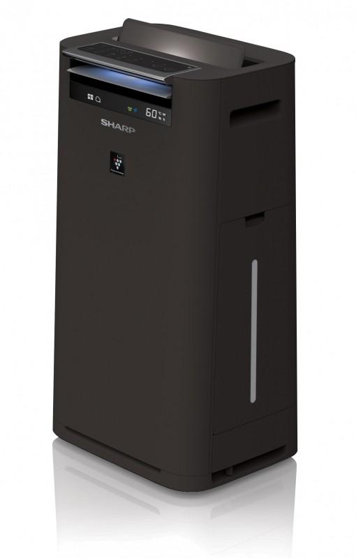 Очиститель-увлажнитель воздуха Sharp KC-G41RH