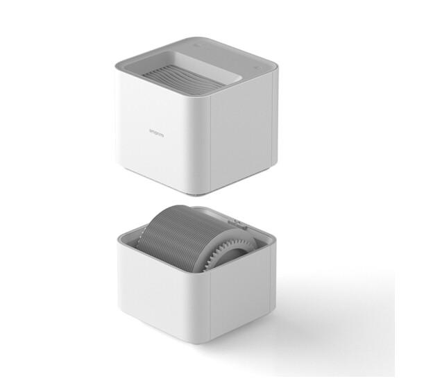 Увлажнитель воздуха Xiaomi Smartmi Zhimi Air Humidifier 2 White CJXJSQ02ZM