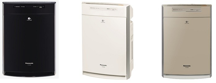 Очиститель-увлажнитель воздуха Panasonic F-VXR50R