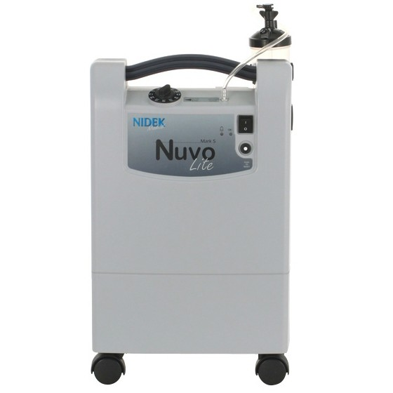 Концентратор кислорода Nidek Mark 5 Nuvo Lite