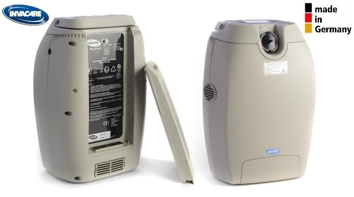 Портативный кислородный концентратор Invacare SOLO2