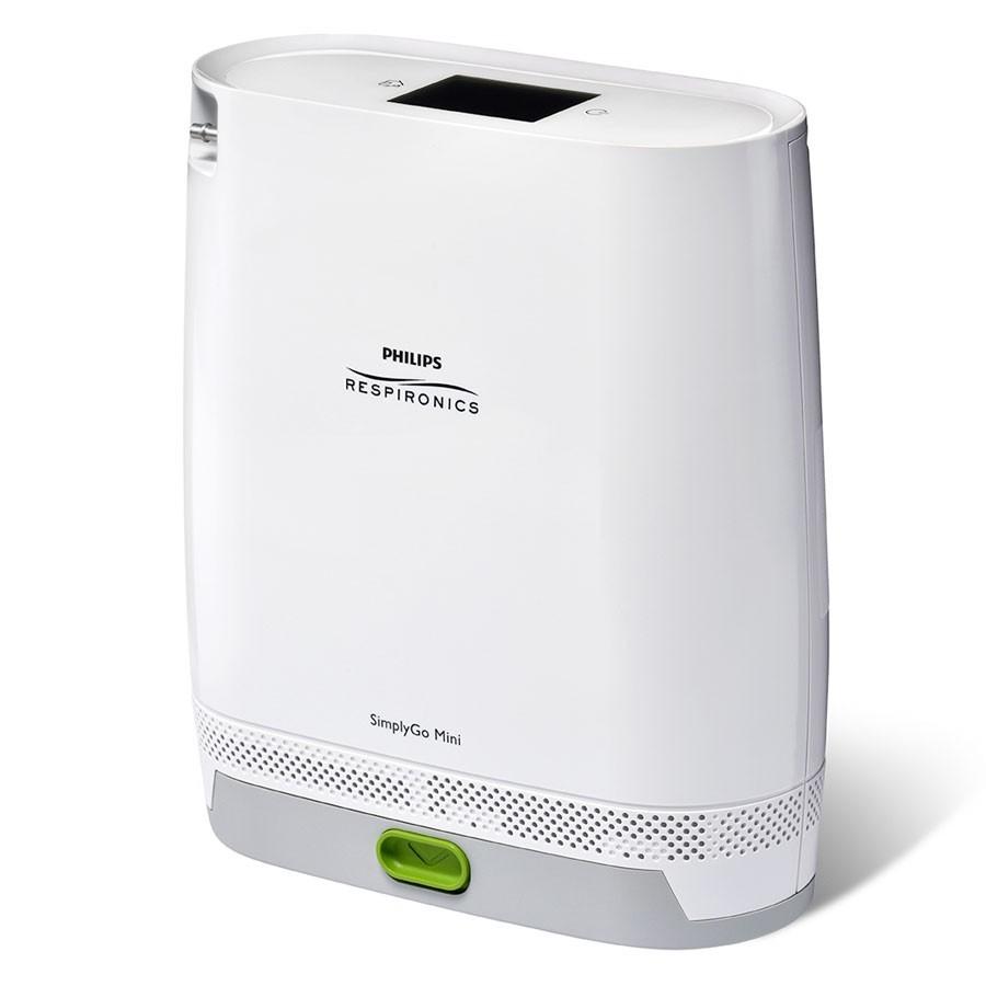 Портативный кислородный концентратор Philips Respironics SimplyGo Mini