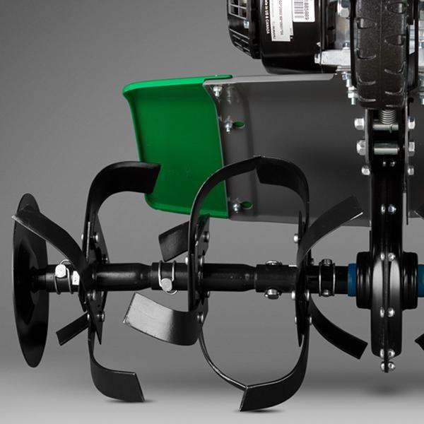 Мотоблок бензиновый Caiman VARIO 60S TWK+ (двигатель Subaru)