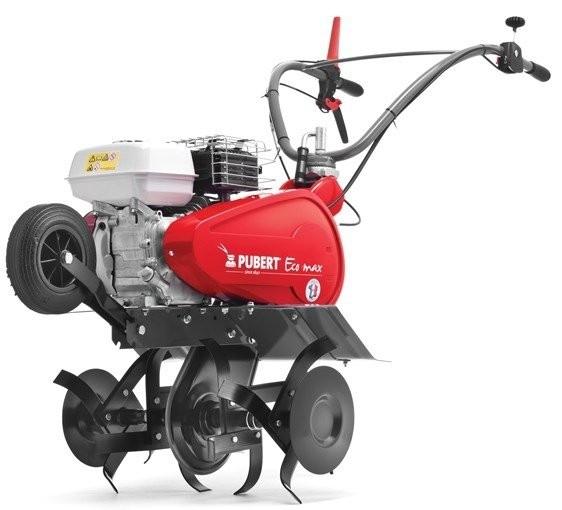 Культиватор бензиновый Pubert ECO MAX 50H C2 (двигатель Honda)