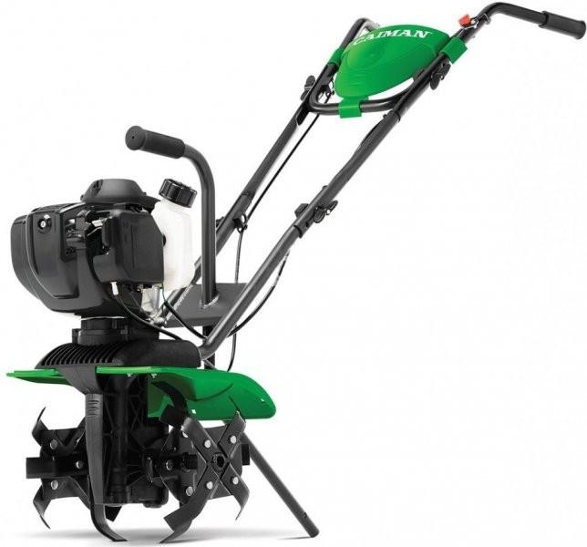 Культиватор бензиновый Caiman SUPERTILLER MB 25H (двигатель Honda)
