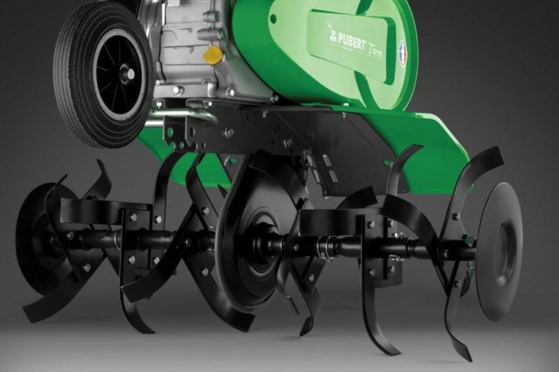 Культиватор бензиновый Caiman TERRO 60H C2 (двигатель Honda)