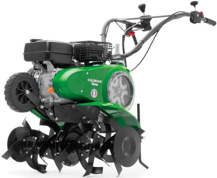 Мотоблок бензиновый Caiman VARIO 70C