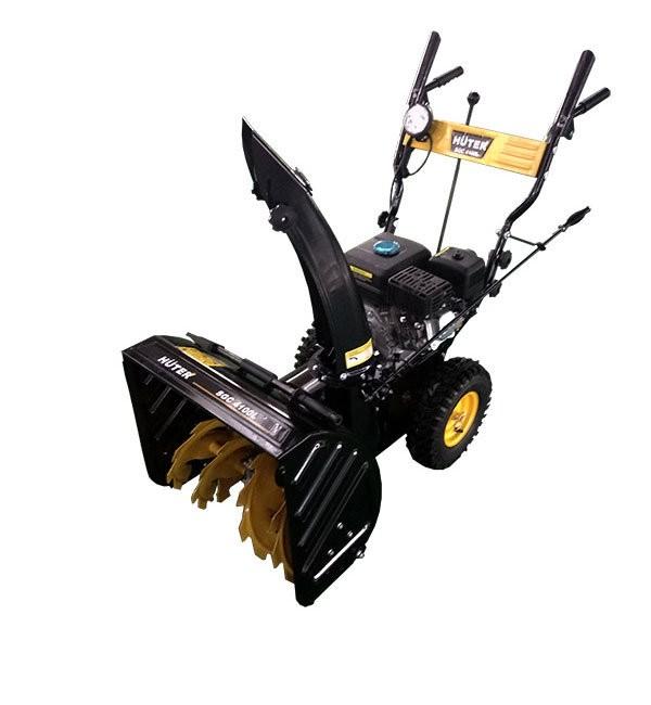 Снегоуборщик бензиновый Huter SGC 4100L