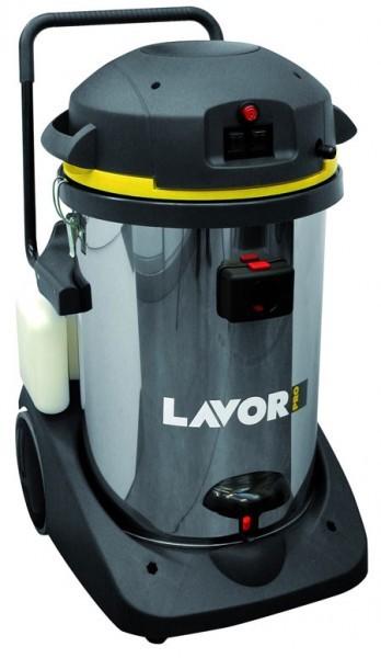 Профессиональный моющий пылесос LavorPro COSTELLATION IR (2 турбины)