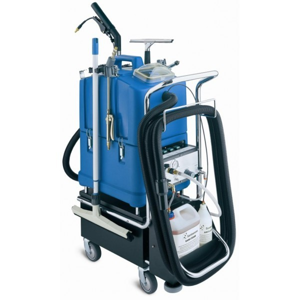 Многофункциональный аппарат для пенной чистки Santoemma FOAMTEC 30