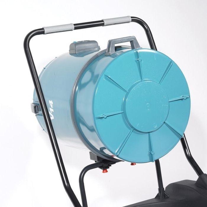 Пылеводосос Tennant V14 (2 турбины)