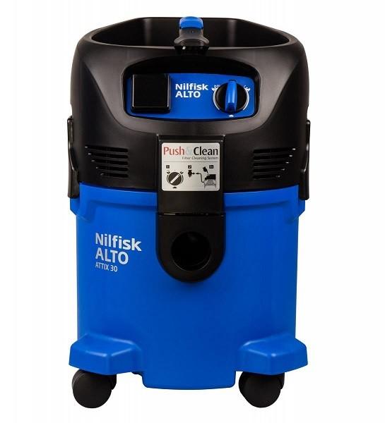 Пылеводосос Nilfisk-Alto ATTIX 30-21 PC