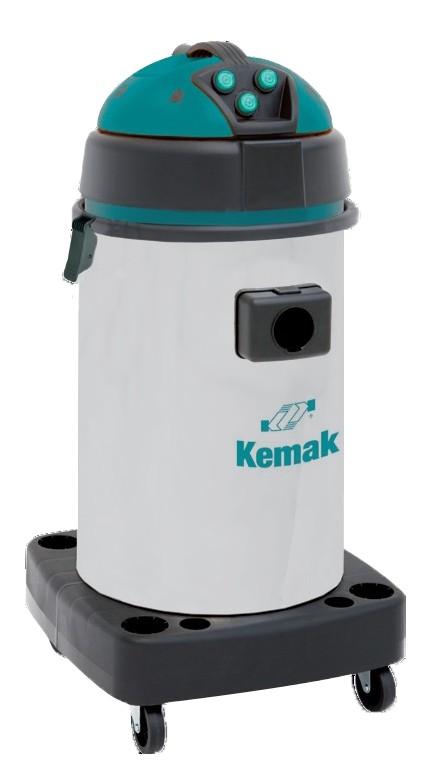 Пылеводосос Kemak KV 693 P (3 турбины)