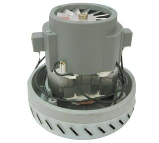 Пылеводосос IPC Soteco Mec 440 M XP (3 турбины)