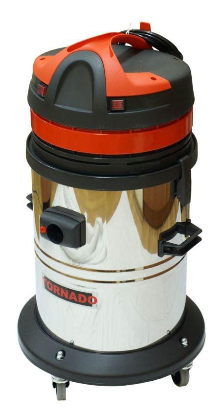 Пылеводосос Soteco TORNADO 423 Inox (2 турбины)