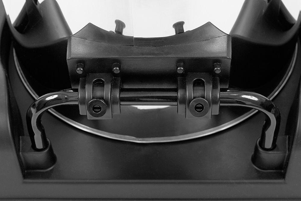 Пылеводосос TOR WL70-70L2B INOX (2 турбины)