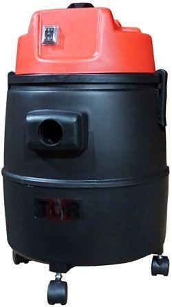 Пылеводосос TOR WL092A-30LPS PLAST с розеткой и со сливом