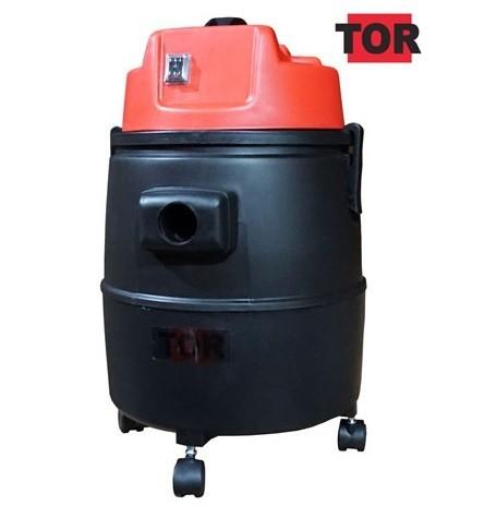 Пылеводосос TOR WL092-30LPS PLAST со сливом