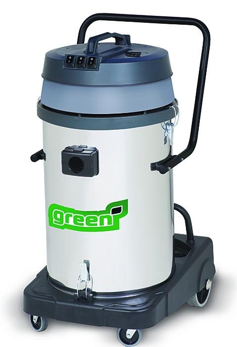 Пылеводосос Biemmedue GREEN 633-BM (008.343) (3 турбины)