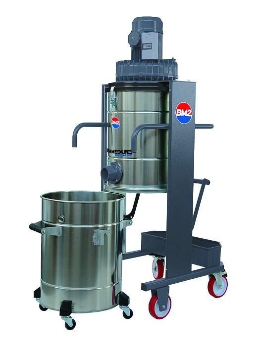 Промышленный пылесос Biemmedue TT-30 230В (008.011)