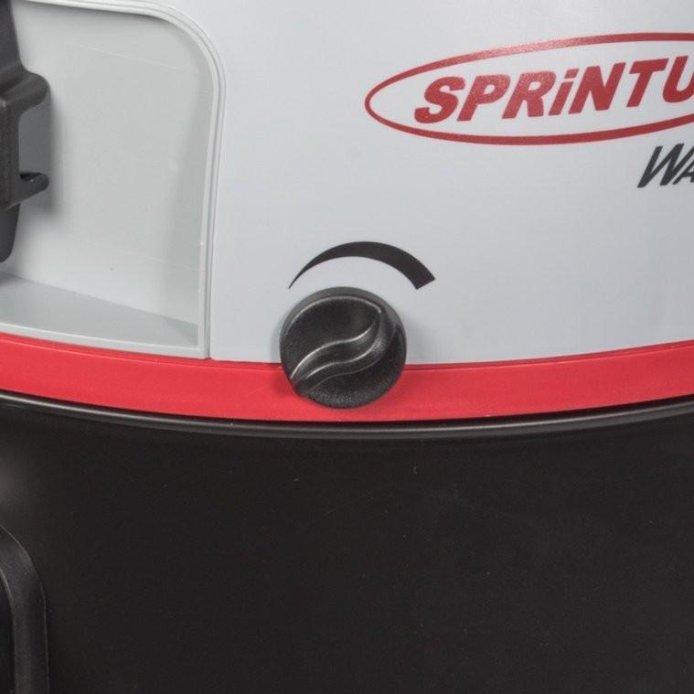 Пылеводосос Sprintus Waterking